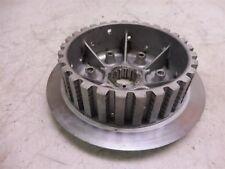 Yamaha XS650 XS 650 YM276B. Engine basket disc centering hub