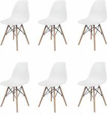 set 6 chaises salle à manger