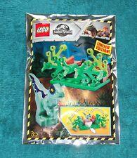LEGO Jurassic World : Baby Raptor Polybag Set 121903 BNSIP