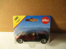 Siku - Bugatti EB 16.4 Veyron Nr. 1305 in OVP