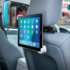 """iSound Universal Headrest Mount for iPad Android Samsung All Tablets up to 10"""""""