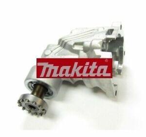 Genuine Makita multitool DTM50 BTM50 Head crank housing complete 142400-9 141581