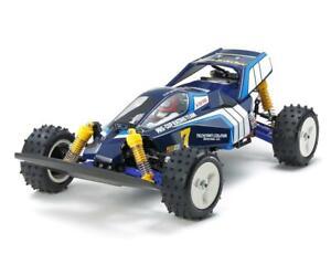 Tamiya 1/10 Terra Scorcher 2020 4WD Buggy Kit [TAM47442]