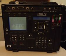 Ttc Acterna T-Berd 950 Communications Analyzer