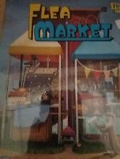 Flea Market - Mayfair Games Board Game New!