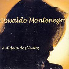 Oswaldo Montenegro - Aldeia dos Ventos
