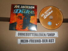 CD Pop Joe Jackson - The Duke (10 Song) Promo EAR EDEL