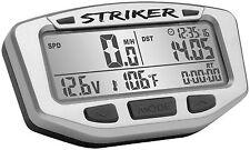 Trail Tech Striker Digital Gauge Speedometer Distance Time Temp Honda CR500