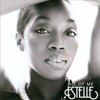 Estelle - All of Me - BRAND NEW AND SEALED CD