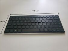 HP BLUETOOTH KEYBOARD SK-9071 -  BLACK (Make typing easier with your phone)