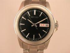 Seiko Mens watches stainless steel  SJW063P