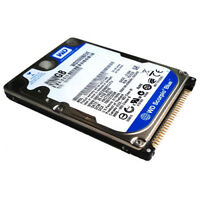 """WD 80GB WD800BEVE 5400RPM PATA/IDE/EIDE 2.5"""" Laptop HDD Hard Disk Drive"""