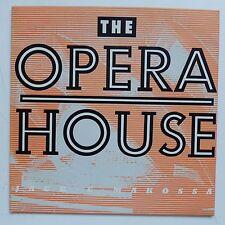 JACK E MAKOSSA The opera house 101547 MU 102 RRR
