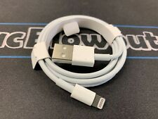 Apple Genuine Lightning to USB Cable (1 m) MD818ZM/A- New Plain Packaging