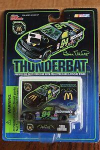 1995 Racing Champions #94 Bill Elliott Thunderbat Ford T-Bird 1/64