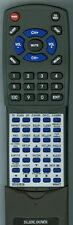 Ersatz Fernbedienung für Marantz 307010018013m, rc001bd, bd7003, bd8002