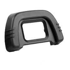 DK-21 DSLR Camera Viewfinder Eyecup Eye Cup Cover for Nikon D90 D600 D610