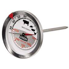 Xavax 00111018 Thermometre mecanique a Viande/four