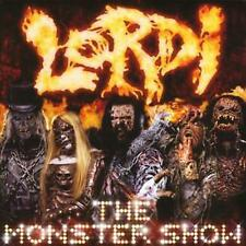 Lordi : The Monster Show CD (2005)