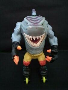 Street Sharks Streex Blades 1994 Working Claw Tips Mattel Street Wise Designs