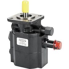 Hydraulic Pump - 11 GPM - 2 Stage - 3,000 PSI - 3,600 RPM - Commercial Duty