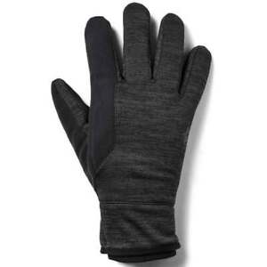 Under Armour STORM FLEECE ADULT Cold Weather Gloves 1321239-002