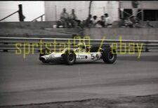 Bobby Unser #54 @ 1965 USAC Bobby Ball Memorial - Vintage Race Negative 10937