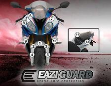 Eazi-Guard™ BMW S1000RR 2015-2017 Motorbike Stone Chip Protection Kit