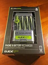 Goal Zero Guide 10 Plus Phone & Battery Recharger # 21005