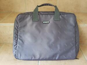 RIMOVA LAPTOP Tasche Notebook grau/anthrazit