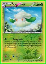"Carte Pokemon "" DOUDOUVERT "" POUVOIRS EMERGENTS PV 50 10/98 HOLO VF"