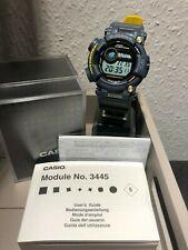 Casio G-Shock GWF-D1000NV-2ER-B neu Modul 3445 GWF-D1000-NV2JF Marineblau