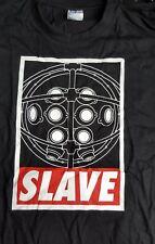 """BIOSHOCK T-Shirt """"SLAVE""""   Männer M  Gamer-Shirt   Nerd-Tee   NEW NEU"""