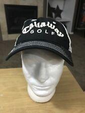 Callaway Golf Course Massmutal Golf ball Marker Baseball Cap Hat