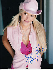 Paige Hemmis signed 'Extreme Makeover' authentic guaranteed