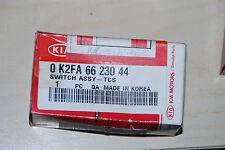 Original kia 0k2fa6623044 interruptor tracción control TCS asineto II 2002-2006