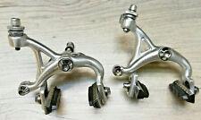 SHIMANO DURA ACE RD 7200  brake calipers  VGC eroica vintage