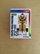 Machine Robo Go bot Gobot Popy MR-32 Slicks