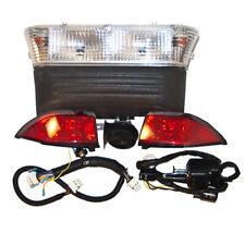 Club Car Precedent Golf Cart Deluxe Light Kit w/ Turn Signals '04-'08