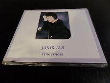 CD SINGLE JANIS IAN TENDERNESS