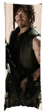 The Walking Dead Norman Reedus Daryl Dixon Body Pillow Case Bolster Cover