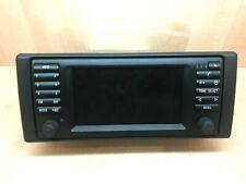 BMW E38 E39 E53 740li 750i 540i M5 X5 Radio GPS Navigation Wide Screen Display