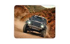 Superbe 4x4 Racing Mouse Mat Pad-Jeep Land Rover Voiture Cars Cadeau Ordinateur #8671