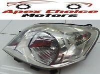 2013 Fiat Fiorino MK2 Nemo Peugeot Bipper Headlight Headlamp Passenger Side