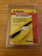 A-Zoom .22 Hornet  Snap Caps *** 2 Pack*** 12236
