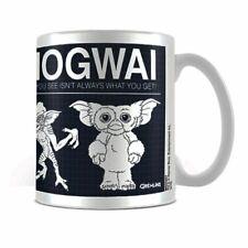 Gremlins Mogwai Rules Ceramic Coffee Mug Tea Cup - Boxed Retro Movies