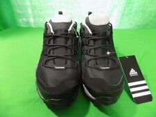Adidas Ladies Terrex AX2 CP W Outdoor Trekking Shoes AC8074 Black Size 8.5 New