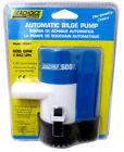 SeaChoice Automatic Bilge Pump 600 GPH / 2,643 LPH - 19341 photo