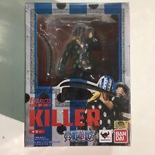 One Piece Killer Figuarts Zero Figure Bandai Originale 16 cm Anime Japan
