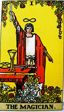 6 Question Psychic Tarot Card Reading: Love, Family, Spiritual Advice,Health Etc